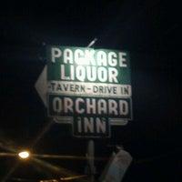 Photo taken at Orchard Inn Tavern by Sara F. on 4/26/2012