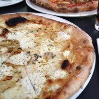 Photo taken at Tutta Bella Neapolitan Pizzeria by Tanya on 6/16/2012