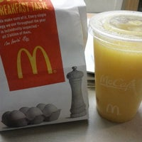 Photo taken at McDonald's by Asia G. on 4/13/2012