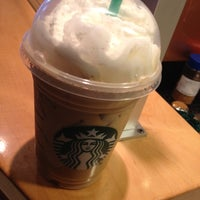 Photo taken at Starbucks by Matt on 6/20/2012