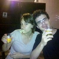Photo taken at Belisco Bar by Camila B. on 2/3/2012