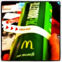 Photo taken at McDonald's by Homero on 3/22/2012