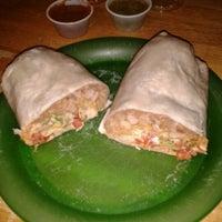 Photo taken at Burrito Bandito by Nicole H. on 8/3/2012