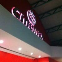 Photo taken at Cinemex by Luis R. on 6/18/2012