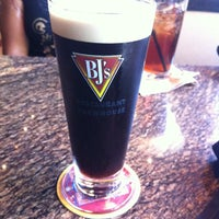 Photo taken at BJ's Restaurant and Brewhouse by Big J. on 6/16/2012
