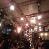 Photo taken at Restorante La Capre by Rain A. on 4/17/2012