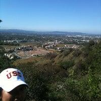 Photo taken at Garcia Trail by Gina on 4/14/2012