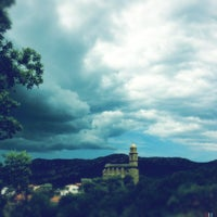 Photo taken at Patrimonio by Andréa B. on 7/23/2012