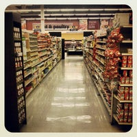 Photo taken at Jewel-Osco by Brian M. on 7/16/2012