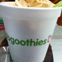 Photo taken at Yogoothies by Shina K. on 5/15/2012