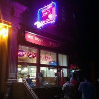 Photo taken at Rocket Joe's by Gabriel on 7/8/2012
