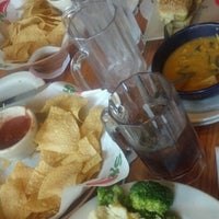 Photo taken at Chili's Grill & Bar by Lindsey H. on 7/17/2012