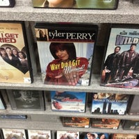 Photo taken at Family Video by Mike B. on 7/13/2012