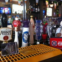 Photo taken at A.J. Hudson's Public House by Andrew K. on 6/13/2012