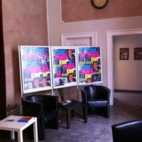 Das Foto wurde bei Kino Pod Baranami von Ilya P. am 7/13/2012 aufgenommen