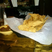 Photo taken at Margarita's Mexican Grill by Kristlyn I. on 7/28/2012