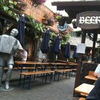 Photo taken at München Haus by Deanna M. on 5/31/2012