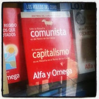 Photo taken at El Paraíso de la Salud by Valerie T. on 8/10/2012