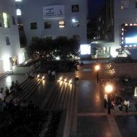 Photo taken at City Centre by Hirak B. on 6/12/2012