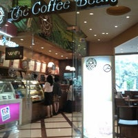 Photo taken at Coffee Bean - Indofood Tower by Irsan W. on 6/11/2012