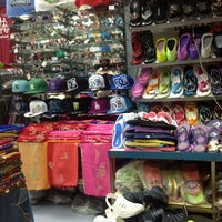 Photo taken at Dara Shop@Ao Nang by Apple K. on 8/26/2012