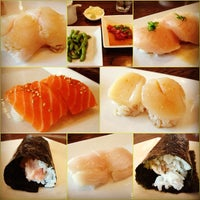 Photo taken at SUGARFISH | Downtown LA by Remil M. on 7/14/2012
