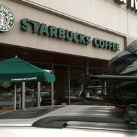 Photo taken at Starbucks by Michael W. on 7/22/2012