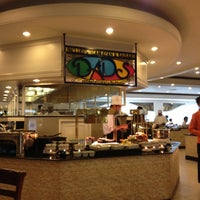 Photo taken at Dad's World Buffet by Chiro Y. on 6/15/2012