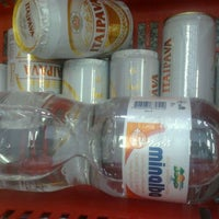 Photo taken at Econ Supermercados by Rafael F. on 2/19/2012