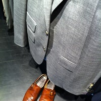 Photo taken at SuitSupply by Nelson Z. on 5/21/2012