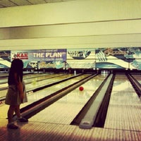 Photo taken at Orleans Bowling Center by Gisela N. on 8/16/2012