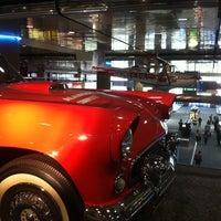 Photo taken at McCarran Rent-A-Car Center by Eduardo F. on 7/30/2012