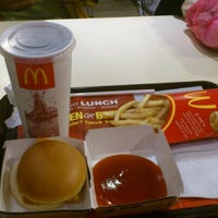 Photo taken at McDonald's & McCafé by Gurpreet S. on 3/6/2012