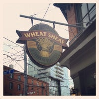 Photo taken at The Wheat Sheaf by Paul M. on 8/11/2012