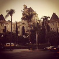 Photo taken at Hollywood Tower by Preston M. on 8/6/2012