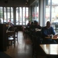 Photo taken at Starbucks by Collis H. on 2/18/2012