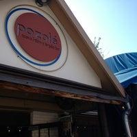 Photo taken at Pozole Restaurant by Davis A. on 4/29/2012