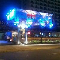 Photo taken at Didge Steakhouse Pub by Alemão C. on 8/22/2012