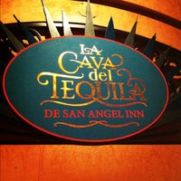 Photo taken at La Cava del Tequila by John D. on 8/29/2012