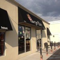 Photo taken at Burger Bite by Jonathan C. on 4/10/2012