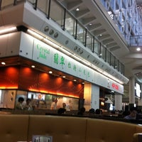 Photo taken at Tsui Wah Restaurant 翠華餐廳 by Johnny K. on 3/4/2012
