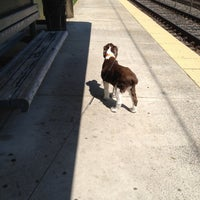 Photo taken at SEPTA Pennbrook Station by Royce on 5/17/2012