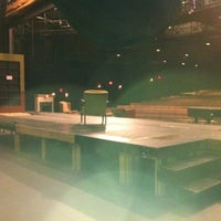 Photo taken at TCC Fine and Performing Arts Center by Noah W. on 2/21/2012