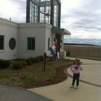 Photo taken at The Aviation Museum Of New Hampshire by Jason H. on 3/31/2012