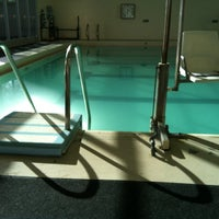 Photo taken at YMCA by Christine d. on 3/20/2012
