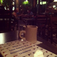 Photo taken at Highland Coffee House by Steve K. on 8/21/2012