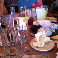Photo taken at East Bay Crab & Grille by Ase M. on 8/12/2012