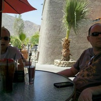 Photo taken at Rock Garden Bar and Grill by Jay C. on 4/29/2012