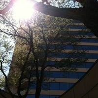 Photo taken at Omni Austin Hotel at Southpark by Christine W. on 3/12/2012