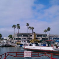 Photo taken at Balboa Island Ferry by Andrea A. on 7/26/2012